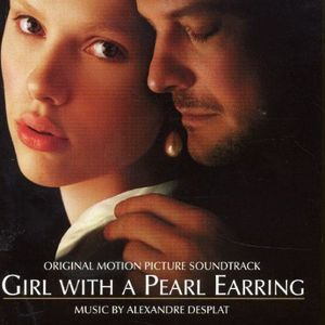 Girl with a Pearl Earring (Original Soundtrack) [Import]