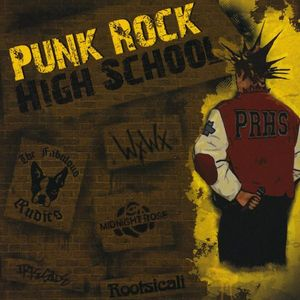 Punk Rock High School (Original Soundtrack)