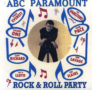 Abc-Paramount Rock N Roll Party 1 /  Various