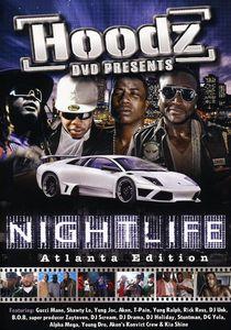 Hoodz DVD: Nightlife - Atlanta Edition