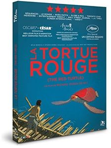 La Tortue Rouge /  Red Turtle [Import]
