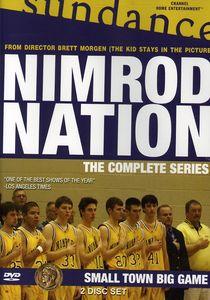 Nimrod Nation