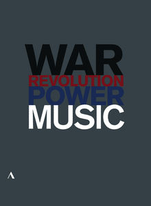 Music /  Power /  War & Revolution