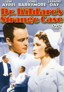 Dr. Kildare's Strange Case