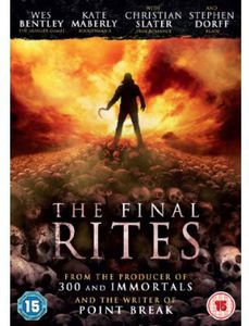 Final Rites [Import]