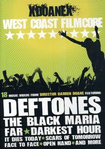 Xdoanex West Coast Filmcore