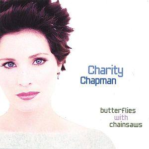 Butterflies with Chainsaws