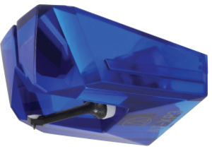 AUDIO TECHNICA ATN-XP3DJ REPLACEMENT STYLUS BLUE