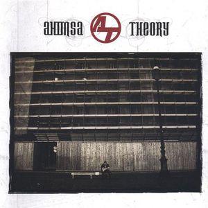 Ahimsa Theory