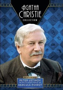 Agatha Christie Collection: Featuring Peter Ustinov