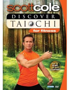 Discover Tai Chi for Fitness