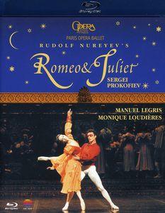 Romeo y Julieta [Import]
