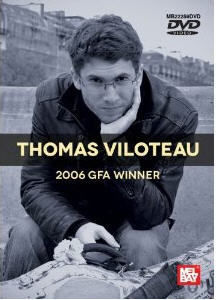 Thomas Viloteau - Gfa Winner 2006