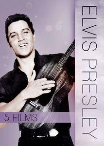 Elvis Presley: 5 Films
