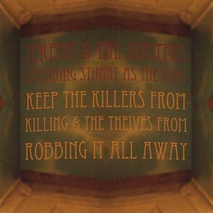 Keep the Killers from Killing & the Thieves from R