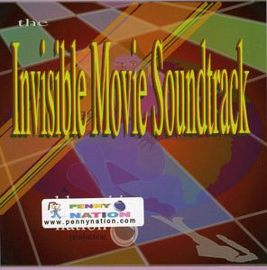 Invisible Movie Soundtrack
