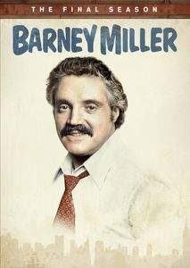 Barney Miller: The Complete Eighth Season (The Final Season)