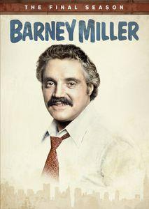 Barney Miller: The Complete Eighth Season (The Final Season)