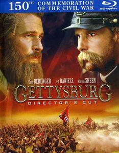 Gettysburg (Director's Cut) (Digibook)