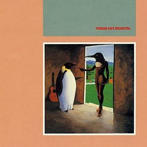 Penguin Cafe Orchestra [Import]