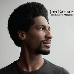 Hollywood Africans , Jon Batiste