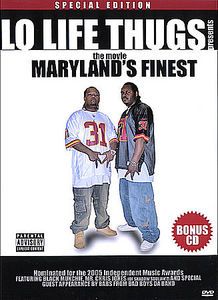 Marylands Finest: The Movie