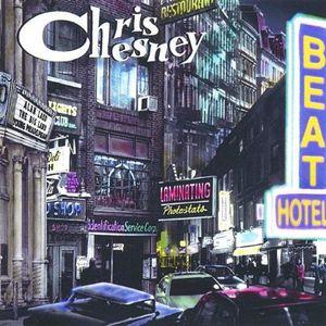Beat Hotel