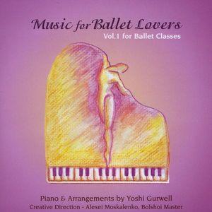 Music for Ballet Lovers 1
