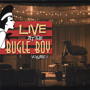Live at the Bugle Boy