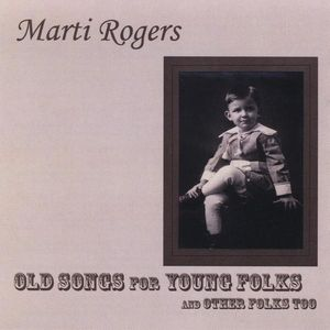 Old Songs for Young Folks