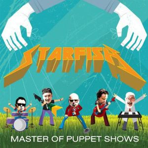 Master of Puppet Shows