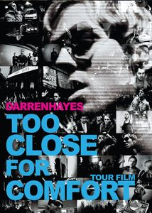 Darren Hayes: Too Close for Comfort [Import]