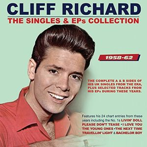 Singles & Eps Collection 1958-62
