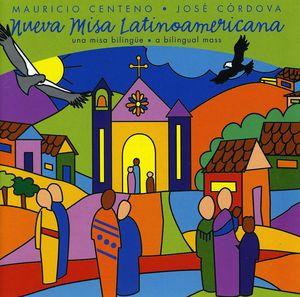 Nueva Misa Latinoamericana