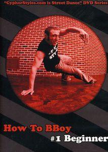How to Bboy 1