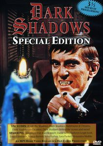 Dark Shadows: Special Edition