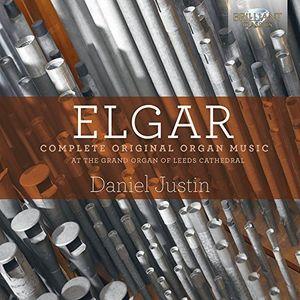 Complete Original Organ Music