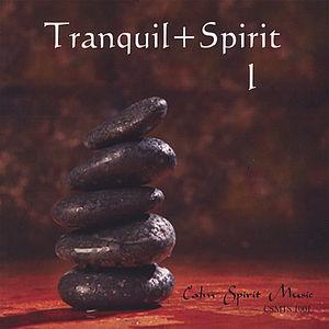 Tranquil Plus Spirit 1