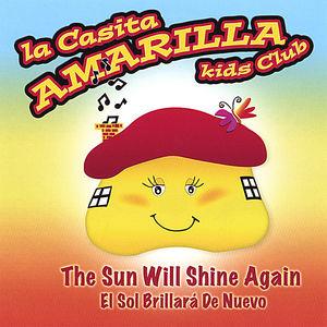 Sun Will Shine Again