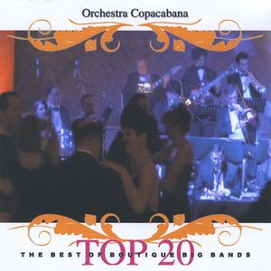 Orchestra Copacabana