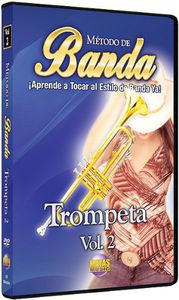 Metodo de Banda: Trompeta 2