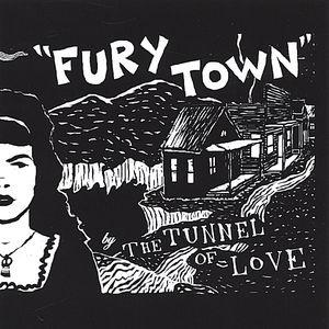 Fury Town