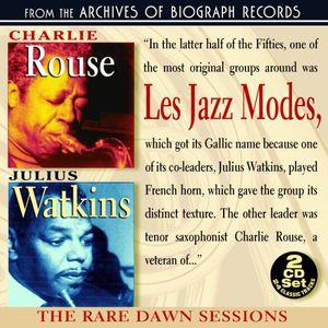 Rare Dawn Sessions