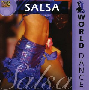 World Dance: Salsa
