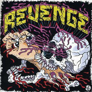 Revenge [Import]
