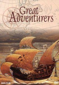 Great Adventurers Box Set