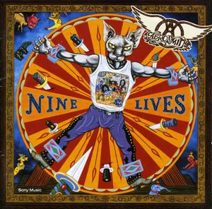 Nine Lives [Import]