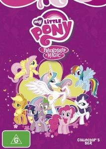 My Little Pony: Friendship Is Magic-The Return of [Import]