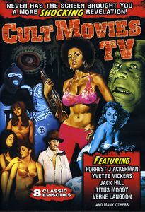 Cult Movies TV