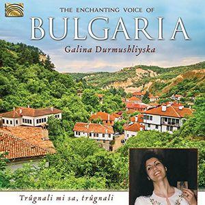 Enchanting Voice of Bulgaria